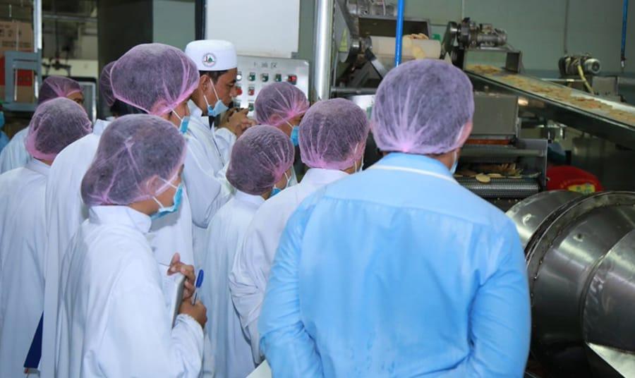 Procedimiento para la Certificación Halal